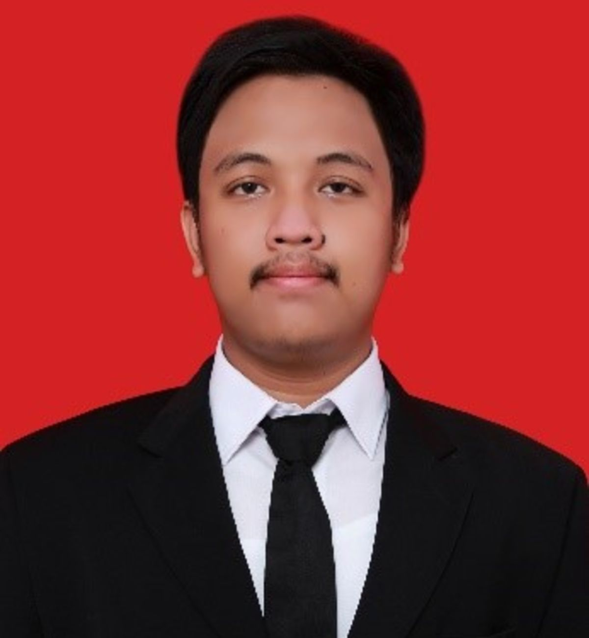 Hilmy Muhammad Fauzan, S.T.