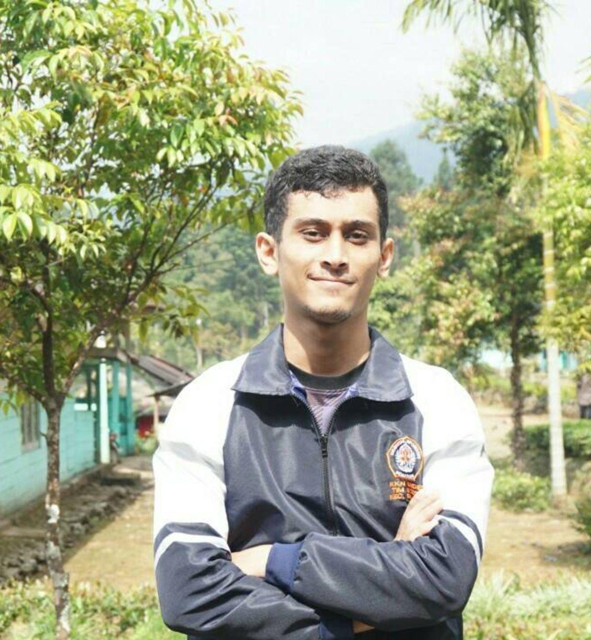 Muhammad Bagir, S.T.