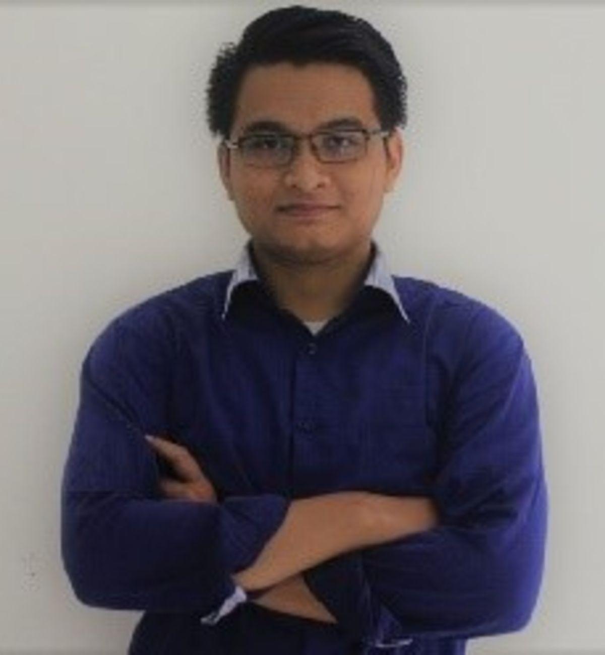 Widhi Ahmad Wicaksono, S.T.